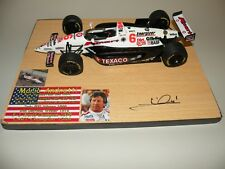 Lola ford 1994 team newman haas Andretti 1:18 minichamps no box
