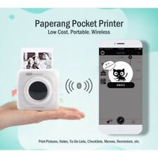 Paperang mobile printer