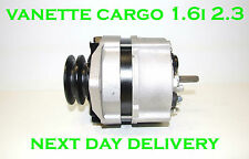 NISSAN VANETTE CARGO 1.6i 2.3 D 1995 1996 1997 1998 1999 >on NEW RMFD ALTERNATOR