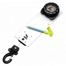 IST Compass Mounted Dive Slate