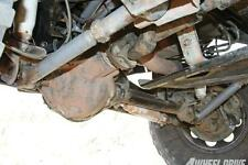 1996 - 1999 ZG JEEP GRAND CHEROKEE REAR DIFFERENTIAL REAR DIFF COMPLETE