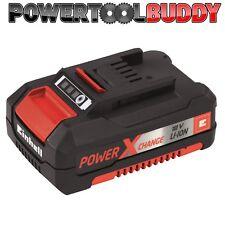 Einhell Power X-Change 18volt Li-ion 2.0Ah Battery EINPXBAT2  B10