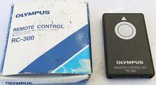 Control Remoto Olympus RC-300 Negro