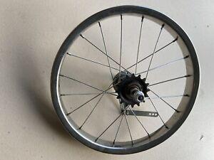 "Bicycle Rear Wheel 16"" With Coaster Brake"