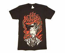 Melt Men's  Wiz Khalifa  Slim Small Tee Shirt