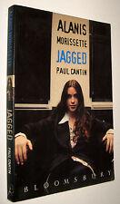 ALANIS MORISSETTE JAGGED - PAUL CANTIN - EN INGLES - FOTOGRAFIAS