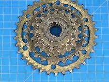 Suntour 8.8.8. Perfect 5 Speed Freewheel 15-34t Vintage Road Bike Japan