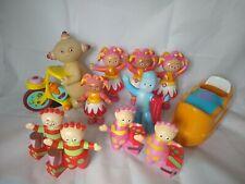 In The Night Garden Figure Bundle - Igglepiggle, Upsy Daisy, Makka Pakka