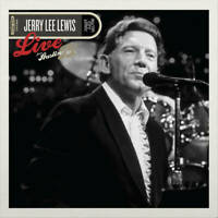 Jerry Lee Lewis Live From Austin TX VINYL, ALL MEDIA New West Records 2017 NEW