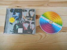 CD Pop U2 - Pop (12 Song) ISLAND REC