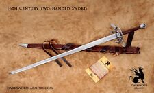 16th Century Two-Handed Sword