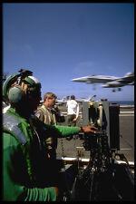 496097 sbarco segnale funzionari WATCH come fa 18 terre A4 FOTO STAMPA