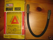NEW REAR BRAKE HOSE - FITS: RENAULT 9 & 11 & TURBO & CLIO MK1 (1982-98)
