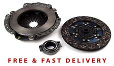 NEW CLUTCH KIT FOR NISSAN GENUINE NIPPARTS J2001082 (REAL IMAGE OF PARTS)