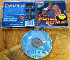 Blake Stone : Planet Strike ! (PC CD-ROM) by Wizard Works / Apogee - V.G.C.