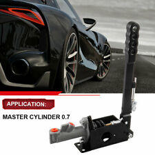 Qlylin Hydraulic Handbrake Vertical With Locking Device 0.7 MASTER CYLINDER