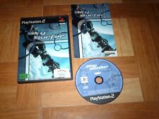 SUMMONER... jeu complet...sur PS2