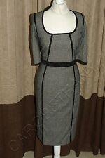 LK Bennett Met Grosgrain dress size 12