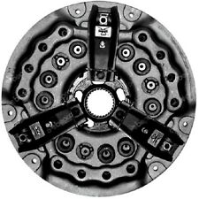 Clutch Cover Inc Pto Plate For Some Ford 2000 3000 2600 3600 Tractors