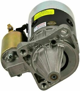 MAZDA 626, B2200, GLC Remanufactured Bosch Starter SR211