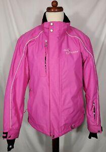Diva Snowgear Women's LILY Jacket Size Xlarge