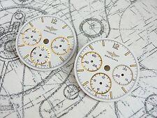 1x NOS Breitling Cal 11 Callisto Chrono Manual Dial 80520