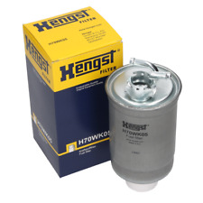 Kraftstofffilter - Hengst Filter H70WK05