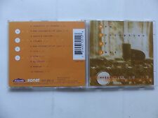 CD ALBUM BUGGE WESSELTOFT / N - COJ New conception of jazz 537251 2