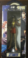 CAT'S EYE & CITY HUNTER FIGURE COLLECTION: KAORI MAKIMURA (KRETA MANCINELLI) FIG