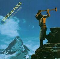 DEPECHE MODE - CONSTRUCTION TIME AGAIN   VINYL LP NEW+