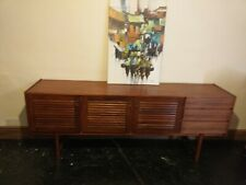 More details for mid century stunning large mcintosh sideboard