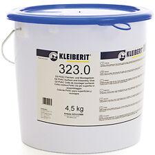 (8,46€/1kg) KLEIBERIT 323.0 D2 Flächenleim Montageleim
