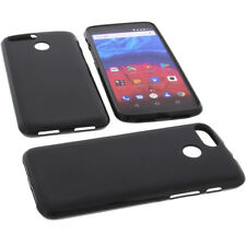 Case for Archos Core 60s Cell Phone Pocket Cases TPU Rubber Case Black
