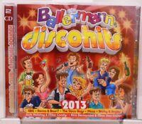 Ballermann Disco Hits + 2 CD Set mit 40 Songs in Mixes + Stimmung Party Fete +