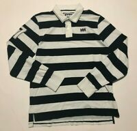 HELLY HANSEN rugby shirt L