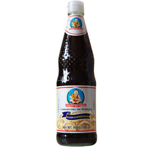 HEALTHY BOY BRAND THAI OYSTER SAUCE - 700ML