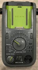 Vintage Belkin GoStudio For Apple IPods F8Z295 DJ Tested working