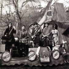 Raconteurs Consolers of The Lonely CD 14 Track UK XL 2008