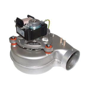 Glowworm Micron 50FF 60FF Replacement Fan Assembly 227034 S227034