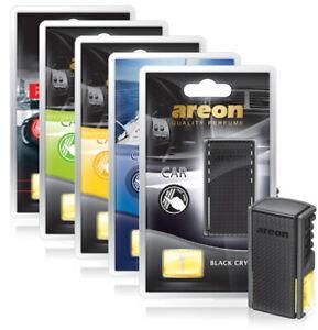 AREON Premium car Vent-clip Perfume - Car, Truck, SUV Air Freshener