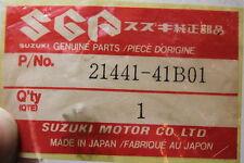 1982-2014 SUZUKI (SB39) NOS OEM 21441-41B01, 21441-22A01 PLATE CLUTCH DRIVE