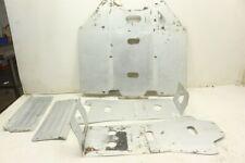 Arctic Cat Prowler HDX INT 700 13 Skid Plate Accessory (Aluminum) 25528