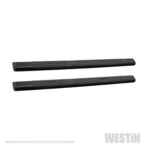 Westin 22-6025 Premier 6 Oval Nerf Step Bars