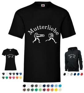 Mutterliebe T-Shirt / Pullover / Hoodie