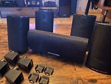 Harman Kardon HKTS 7 | Heimkino Boxen Speaker TS7 | 5.0 Set
