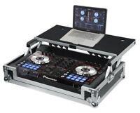 Gator Cases Tour Series G-TOURDSPDDJSR Case for Pioneer DDJ-SR Controller
