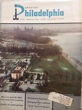 Philadelphia Magazine Bucks County A Decade January 1962 111417nonrh
