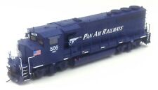 Athearn Genesis HO Pan Am Railways MEC GP40-2L w/ Factory DCC & Tsunami 2 Sound