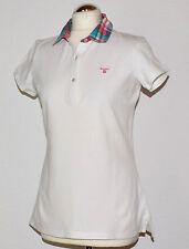 GANT Damenblusen, - tops & -shirts mit Polokragen aus Baumwolle