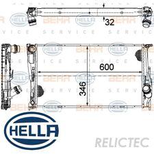 Coolant Radiator BMW:E84,E90,E91,E87,E81,E88,E82,E92,E93,3,1,X1 7788903